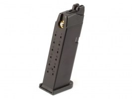 20 rounds magazine for WE G19 Gen.5