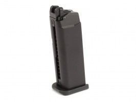 20 rounds magazine for WE G19 Gen.5 [WE]