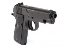 Airsoft pistol P88, full metal - spring action [Well]