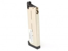 26 rounds gas magazine for KJ Works KP-16 [KJ Works]