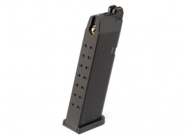 22 rounds gas magazine for KJ Works KP-13F