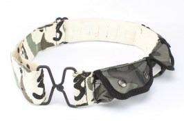 Kids belt with pouches - urban [Fostex Garments]
