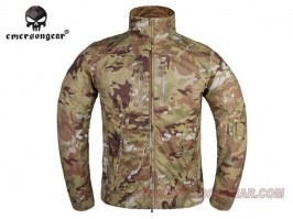 Soft Shell Windbreaker jacket - Multicam