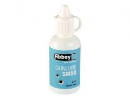 Abbey Gun Lube SM50 (30ml) [Abbey]