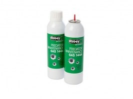 Predator Maintenance Gas 144a (270 ml) [Abbey]