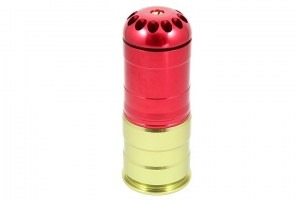 132 BBs gas grenade - long [Shooter]