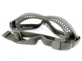 Extreme Low Profile Glasses - Foliage Green [A.C.M.]