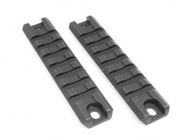 G36C RIS mount rails set - 2 pcs [A.C.M.]