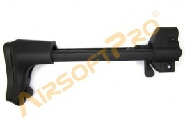 MP5 retractable stock [CYMA]