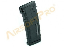 300 rounds hicap PMAG magazine for M4 series - BK - NON-FUNCTIONAL