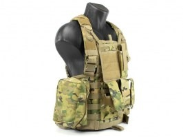 RRV tactical vest - Multicam [A.C.M.]