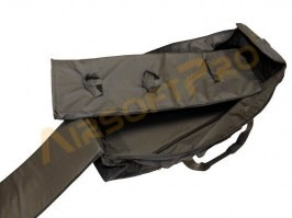 Range bag 88cm - black [AimTop]