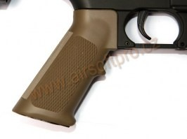 Pistol Grip for M4/M16 - TAN [AimTop]
