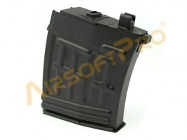 Gas magazine for AimTop SVD GBB [AimTop]