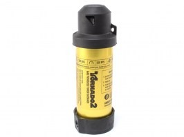 Airsoft granade TORNADO 2 Timer Frag - Gold [Airsoft Innovations]