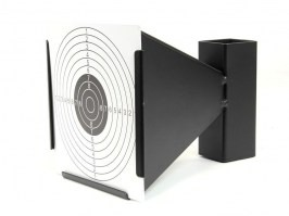 Airsoft metal BB capture target [EmersonGear]