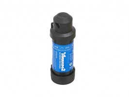 Airsoft granade TORNADO 2 Timer Frag - Blue [Airsoft Innovations]