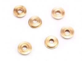 7mm bushings - bronze [AirsoftPro]