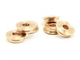 8mm bushings - bronze [AirsoftPro]