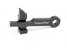 Upgrade STEEL trigger sears set for Ares Amoeba Striker AS-02 [AirsoftPro]