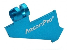 Metal CNC loading plate for TM AWS and Well MB44xx [AirsoftPro]