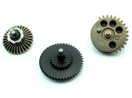 CNC Super Torque Up Gear Set 100:300 [AirsoftPro]