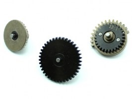 CNC High Speed Gear Set 16:1 [AirsoftPro]