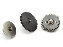 CNC Torque Up Gear Set 18:1 [AirsoftPro]