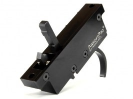 CNC Zero trigger set for M24 rifles - Gen. 2 [AirsoftPro]