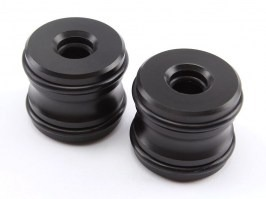 Larger inner barrel spacer, 26mm, 2 pcs [AirsoftPro]