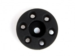Spare rubber pad for the spring sniper rifles pistons - diameter: 17.4mm [AirsoftPro]