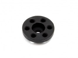 Spare rubber pad for the spring sniper rifles pistons - diameter: 19.4mm [AirsoftPro]