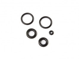Set of rubber seals for WE GBB pistol valves [AirsoftPro]