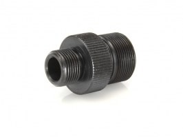 Silencer adapter for E&C SAG L96 [AirsoftPro]