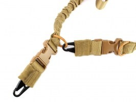 Deluxe Edition Multi-function double point rifle sling - DE [AITAG]