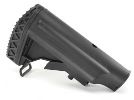 HK416 Style Collapsible Stock for M4/M16 AEG [A&K]