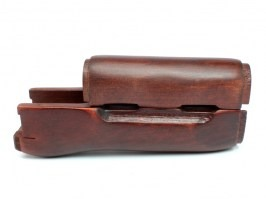 74 Type Wooden HandGuard  [APS]