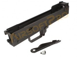 Steel body for AK-74 folding stock [APS]