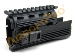 Railed AK74 Tactical Hand Guard [APS]