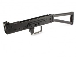 Steel body for AK-74 with the folding stock - with side mount [APS]