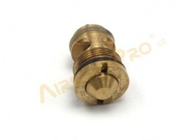 Output magazine valve for APS ACP601 [APS]