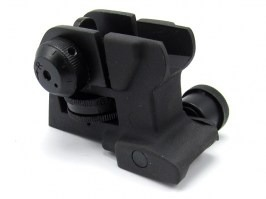 LETS Tactical Rear Sight [APS]