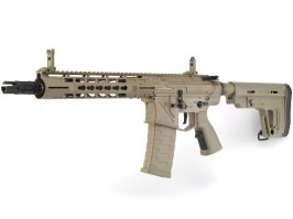 Airsoft rifle M4 Phantom Extremis Mark I with 10