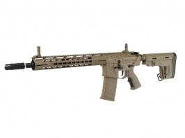 Airsoft rifle M4 Phantom Extremis Mark II AEG with 12.5