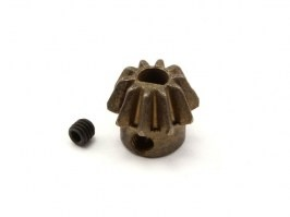 Pinion gear - half rounded [APS]