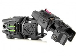 Rhino Sight Set with Fiber Optic  [APS]