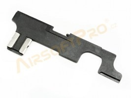 Reinforced selector plate for M4/M16 [APS]
