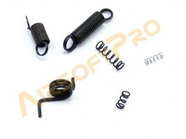 APS version AK gearbox springs set [APS]