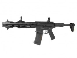 Airsoft rifle Amoeba AM-013 - black [Ares/Amoeba]