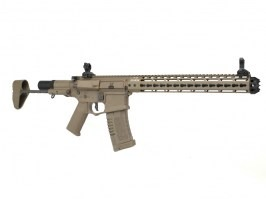 Airsoft rifle Amoeba AM-016 - desert [Ares/Amoeba]